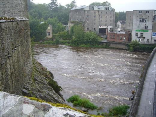 River Suir By Sebb Public Domain