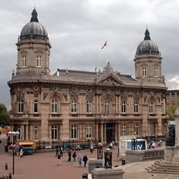 Town Docks Museum