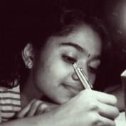 Monisha Jayesh profile image