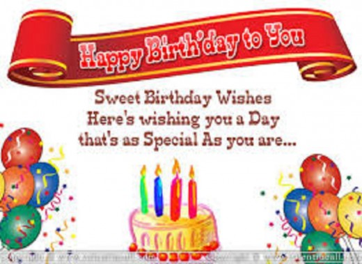 The Birthday Wish Of A Teenage Boy Hubpages