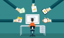 Working Online: Does It Really Pay?
