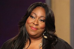 Loni Love's Book: 'Love Him Or Leave Him'