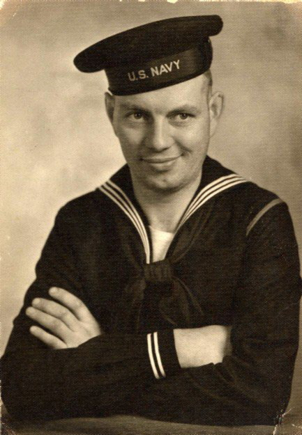 My dad served in WW11 aboard LST # 643