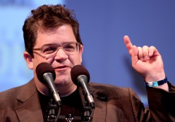 Patton Oswalt Explains Grief Perfectly
