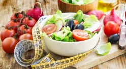 Leptin diet and lifestyle