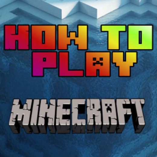 how to play minecraft Minecraft is a game devoid of quests and guided adventures the world of minecraft exists for you to build it and transform it into anything and everything imaginable it operates on a 20 minute day/night cycle, with 10 minutes of daytime, 15 minutes at sunset and sunrise, and 7 minutes of nighttime.