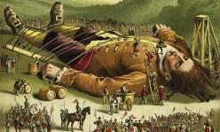 Swift's Gulliver's Travels - a Critical Appreciation