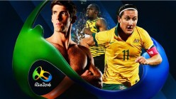 Which sports competition are you looking forward to watching during the Rio Olympics 2016?