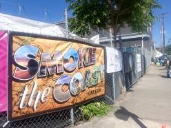 Oregon celebrates craft cannabis