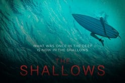 Spoiler Free Review of The Shallows