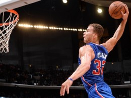 Blake Griffin is just 27 and could still be getting better.