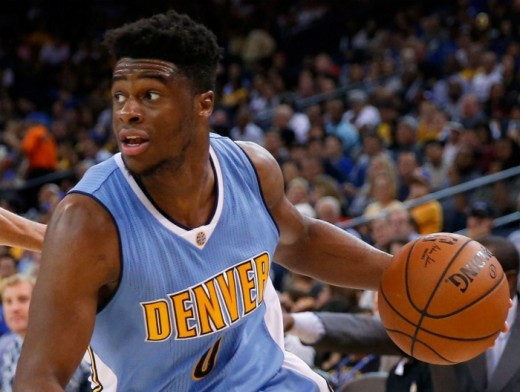 Mudiay should have a much better understanding of what's going on this year.