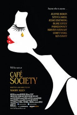 Bobby Dorfman Wants Life In The Cafe Society