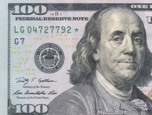 Ben Franklin was the first Postmaster General.  Perhaps coincidentally, perhaps not, postal topics have been slightly profitable for me, but not enough 100s in my pocket yet.