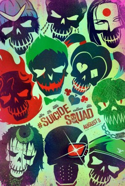 DC Comics' Suicide Squad, is an Unqualified Sucess