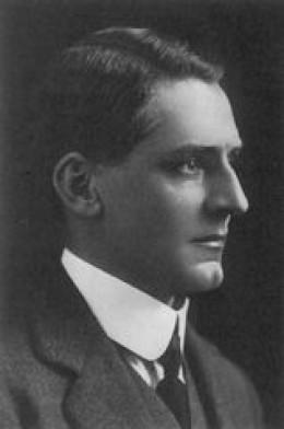 Edwin Flack