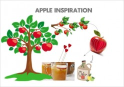 Delicious Apple Recipe Ideas