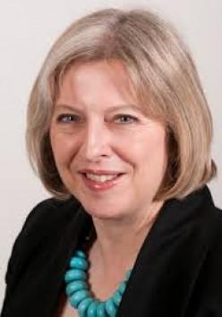 Theresa May: Britain's New Iron Lady