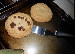 Minnesota Cooking: Stuffed Oatmeal Cookies