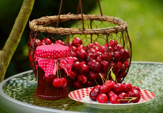 Fresh fruit is wonderful. But to enjoy the taste out of season (and to prevent wasting any), you'll need to preserve some of your fresh fruits at harvest time.
