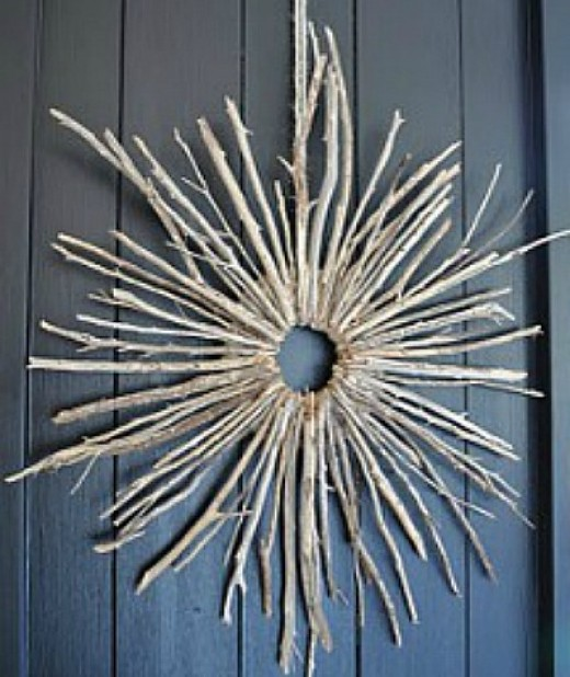 41 Rustic Twig Craft Ideas