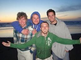 NIck, Tyler, Kirwin, Justin