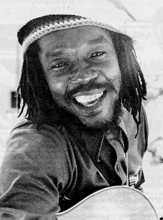 Top Ten Reggae Artists of all TIme + Quotes | A History of ...