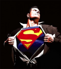 Your Bookkeeper Is Your  Super Hero