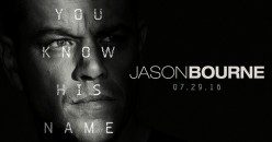'Jason Bourne' Spoiler Review