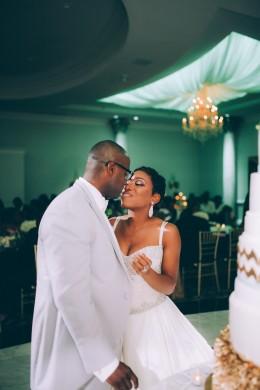 Photo by Chelsea Oliveri, from wedding of Wanisha & Mo Bey.