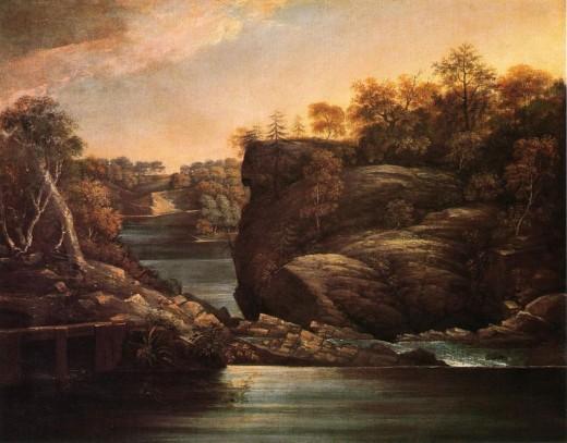 Norwich Falls