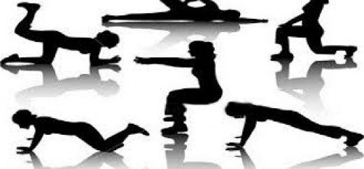 Top 10 Best Aerobic Exercises at Home