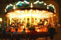 Carousel of Lights