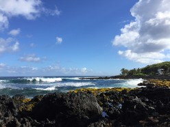 Hidden Hawaii: Isaac Hale Beach Park in Pohoiki on the Big Island
