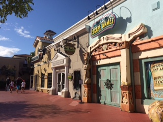 Shops at Broadway at the Beach