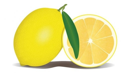 The power of lemon!