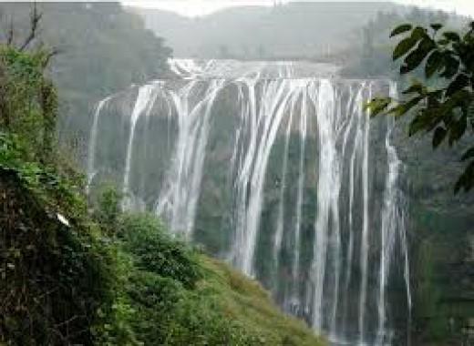 Guyana Tourist Places