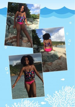 Summer Beach Adventures 2016
