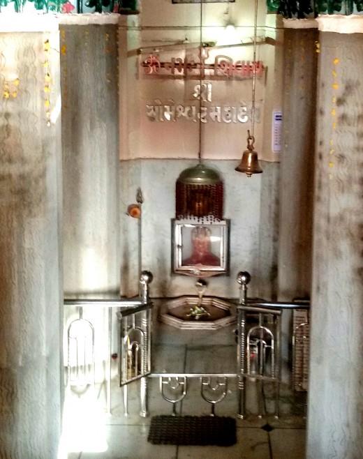 Someswar Shiva