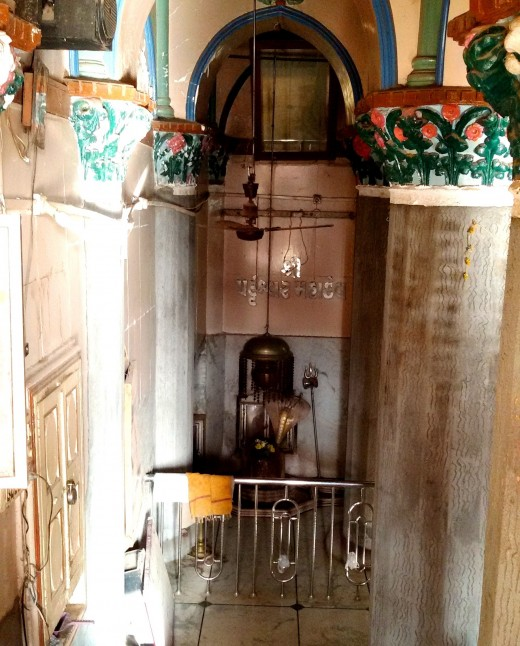 Patteswar Shiva