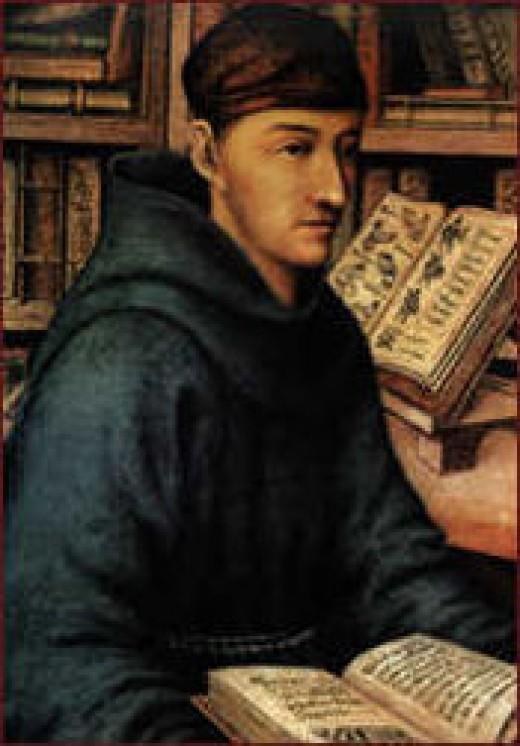 Fr. Sahagun
