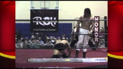 201 Non WWE Matches to See Before You Die #11: Paul London vs. Michael Shane