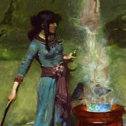 WiccanSage profile image