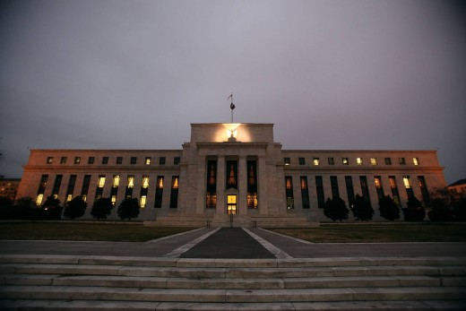 The Fed, Washington, D.C.