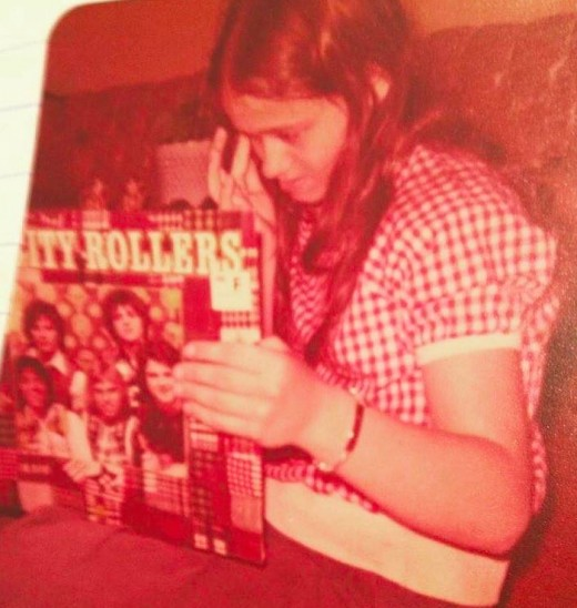 My First Bay City Rollers Album, 1975