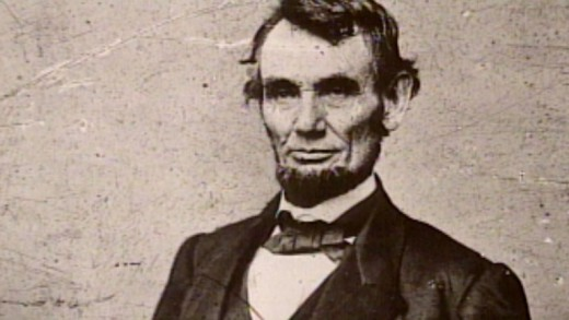 Abraham Lincoln was the first Republican president. Will Donald Trump be the last Republican president?
