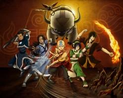 Top 10 Legendary Cartoon Series