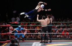 Ten Lucha Libre Matches I'd Love to See (But Probably Won't)