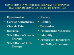 Some of the benefits of mediation.