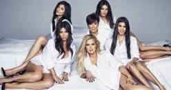 The family called Kardashian